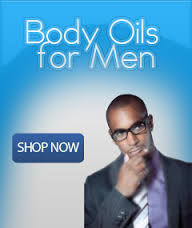 Mens Body Oils